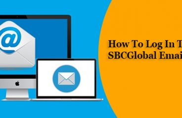 How to log in to my SBCGlobal email account?