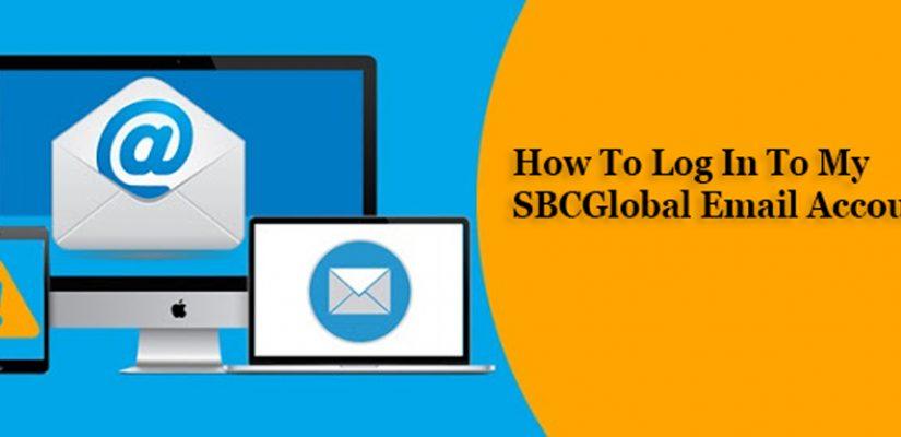 SBCGlobal email login account